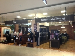 Formal Lucky Persons ラッキーパーソンズ